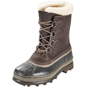 Sorel Caribou WL Boots Men Quarry/Buffalo